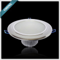 12W Silver Shell LED Down Light