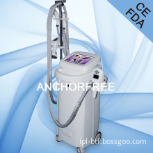 Skin Surface Smooth Vacuum+RF+Laser Machine (V8 Plus)