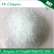 Transparent Glass Granule