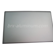 Anodized Sandblasted Aluminum Laptop Shell