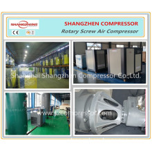 Water-Cooling Direct Connecting Series Screw Compressor/ Bottle-Blowing Compressor Screw Air Compressor