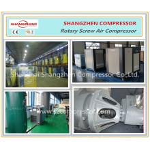 Screw Air Compressor Good Quality Lubrication Oil L