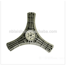 Aluminum casting parts for washing machine