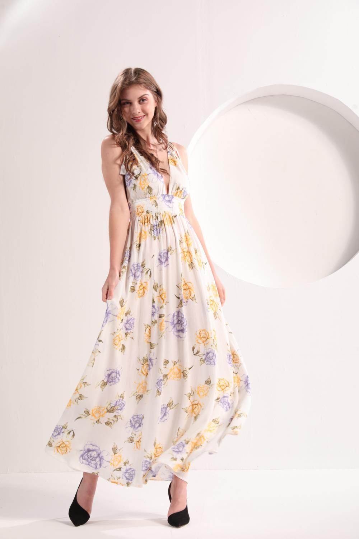 Ladies' Woven Dress