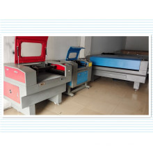 Two Heads Laser Cutting and Engraving Machine for Garment Industry