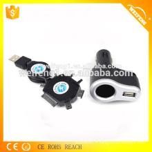 Chargeur de batterie USB WF-122
