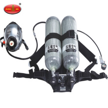 SCBA Self-Contained Breathing Apparatus 6.8L