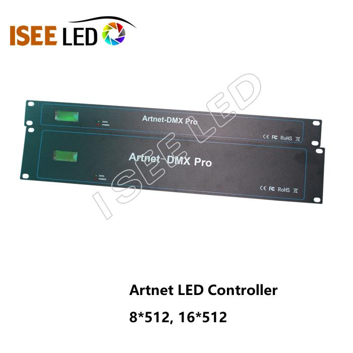 madrix led controller