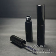 Mini Black Mascara Tube/Cosmetic Bottle