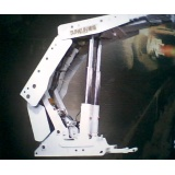 ZY9000/24/50D Hydraulic Roof Support