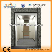 2013 Nova Chinese DEAO Small machine room passenger lift