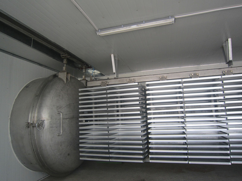 freeze-drying machine