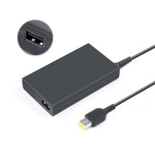 20В 4.5 а 90 Вт адаптер переменного тока зарядное устройство для Lenovo планшет ThinkPad G405 G500 с
