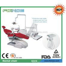 Модель : S2316 се & FDA утвержденных стоматологические стулья цена единицы