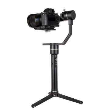 3.5kg Max Loading 3 axis dslr camera gimbal
