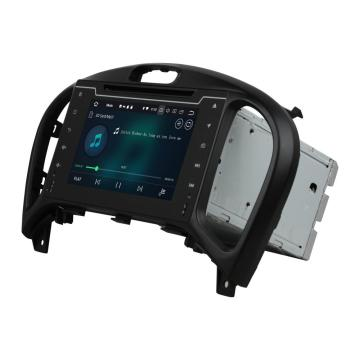 Android 8.0 car media player for JUKE 2004-2016