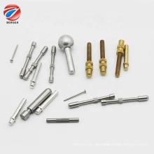 CNC-Bearbeitung Dienstleistungen Aluminium Präzisionsbearbeitete Teile