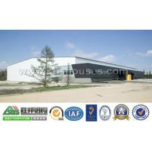 Best Air Ventilation Steel Frame Workshop