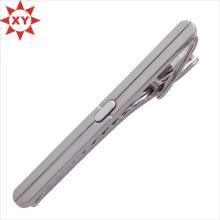 Fabrik-Preis-kundenspezifischer Metallmann-Krawattenhalter für Bolo Tie