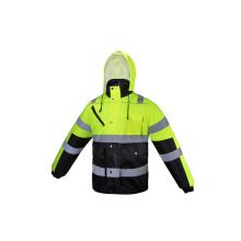 Roadway Hi Viz Executive Reflective Jacket