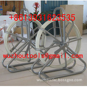 Cobra Conduit Duct Rods,Fiberglass duct rodder,Duct rodder