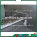 China IQF Tunnel Gefrierschrank Für Meeresfrüchte