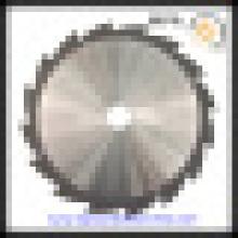Lâmina de Serra Circular TC T - Ruído Inferior