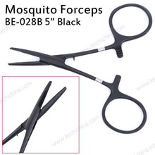 Wholesale Fly Fishing Tool Stainless Steel Mosquito Forceps