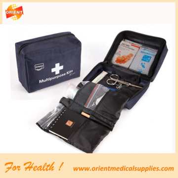 High quality auto emergency First Aid Kit