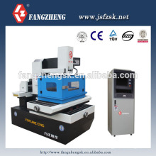 cnc wire cut machine high accuracy for sale