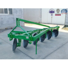 professional Factory Supply Disc Plough Tractor Mounted 6 Disc Plough Price