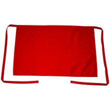 2018KEFEI design waist apron,half waist apron,decorative waist apron