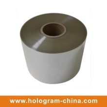 Hologramme Hot Stamping Embossing Transparent Film
