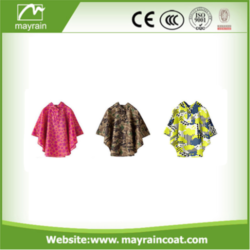 Supply Cartoon Raincoat