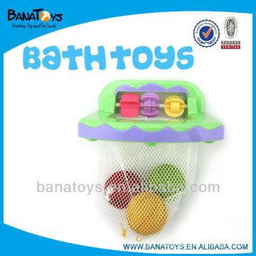 Basket-ball jeu d'eau bain jouet