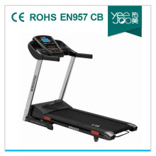 2015 AC Model 40cm Width Fitness Running Machine Motorized Treadmill for F18