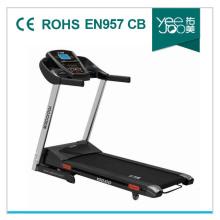 2015 AC modelo 40cm largura Fitness executando máquina motorizado esteira para F18