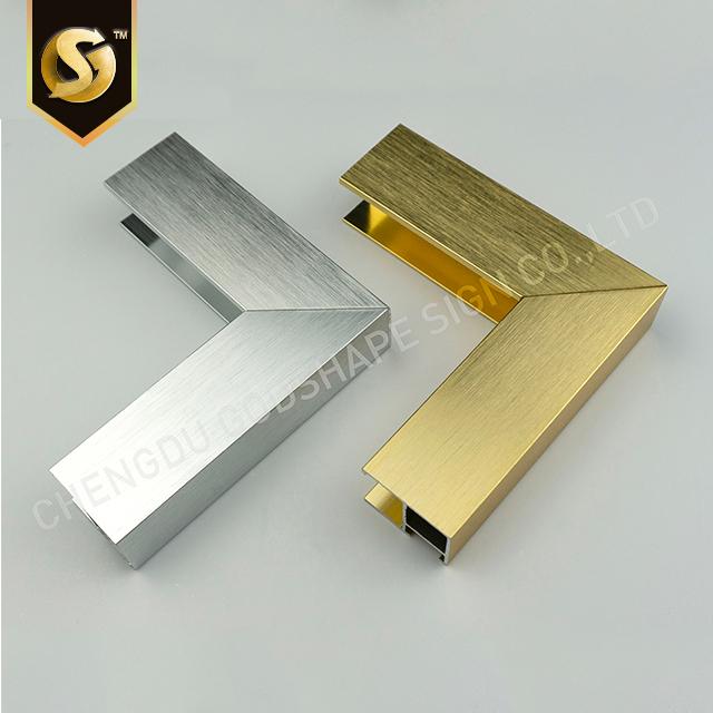 Aluminum Profile 8
