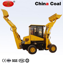 Wz25-12 Factory Price Backhoe Wheel Rock Loader