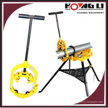 HONGLI hydraulic pipe cold cutter 4 in without spark
