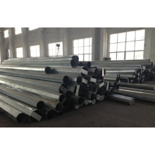 45FT Customized Electrical Galvanized Steel Pole