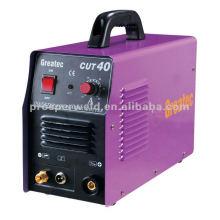 CE AIR Inversor elétrico poderoso do cortador do plasma inclui consumíveis