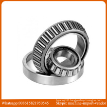 Made in Germany Tapered Roller Bearings for Constructive Machinery (32205)