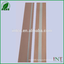 hot sell Electronic Accessories material silver copper inlay contact material