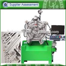 cnc Drahtfeder Spule Herstellung Maschine