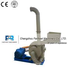 CE Certificated Corn Stalk Grinding Shredder Machine