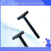 China Manufactuer Factory Single Blade Shave Razor for Man