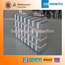 Hangzhou Manufacture NdFeB Magnetics Speaker Magnet n48 neodymium magnets for sale