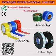 Профессиональное изготовление ПВХ электроизоляционные ленты и резиновые ленты