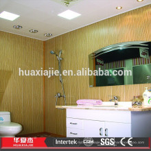 Waterproof/Moistureproof/Anticorrosive PVC Vinyl Planking for Bathroom